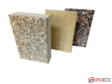 How to Choose Decorative Insulation Board?