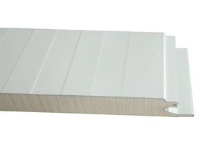 Polyurethane Sandwich Panel - Buy foam wall sandwich panel