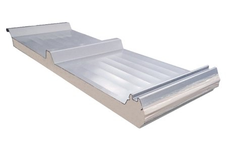PU Roof Sandwich Panel
