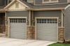 Classic Steel Garage Doors