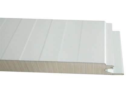 PU Wall Sandwich Panel