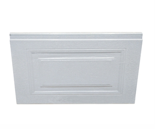50mm Insulated Garage Door Panel