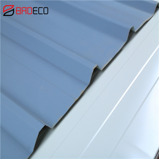 Building Color Coated Steel Roofing Sheet